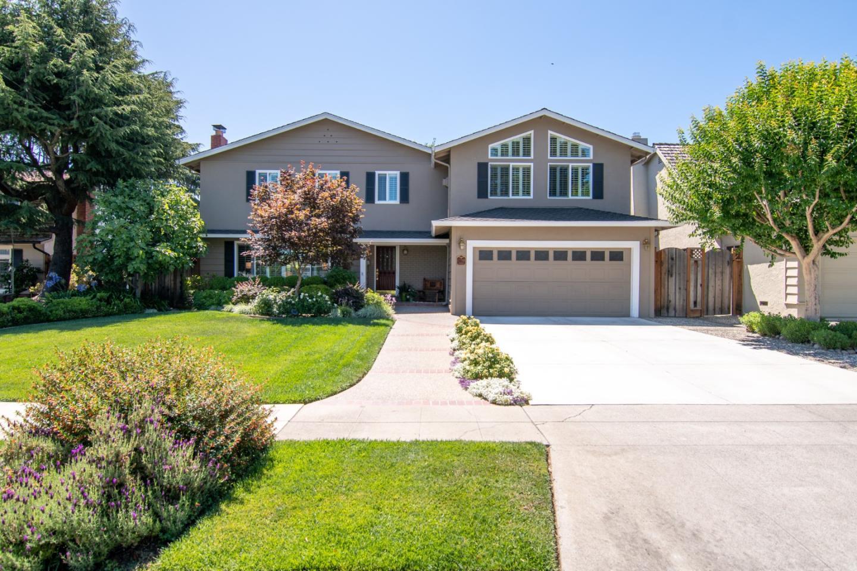 1750 Lorenzen Drive San Jose, CA 95124