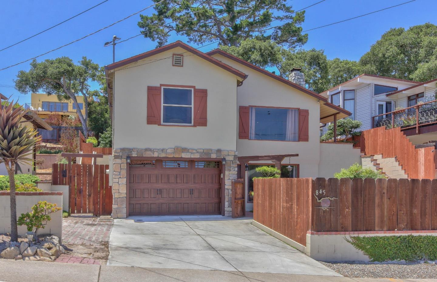 Photo of 845 Pine ST, MONTEREY, CA 93940
