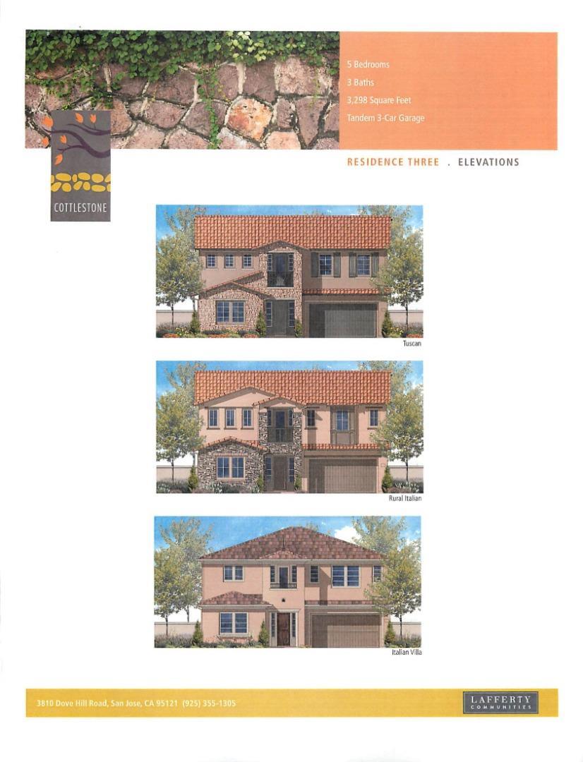 1429 Cottlestone Court San Jose, CA 95121