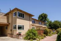 Detail Gallery Image 1 of 8 For 839 Roble Ave #1, Menlo Park, CA 94025 - 2 Beds | 1 Baths