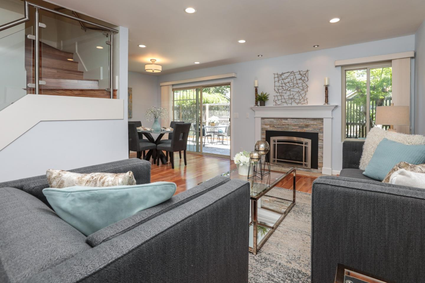 Detail Gallery Image 1 of 41 For 10156 Camberley Ln, Cupertino, CA 95014 - 4 Beds | 2/1 Baths