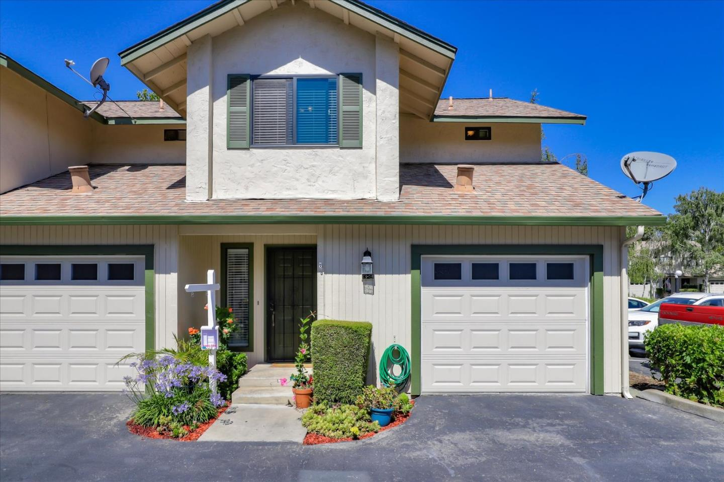 Detail Gallery Image 1 of 1 For 8266 Gaunt Ave #G3,  Gilroy,  CA 95020 - 2 Beds | 1/1 Baths
