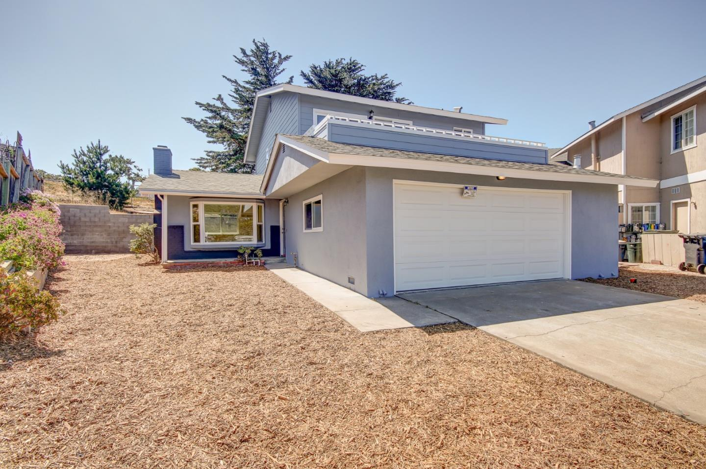 Detail Gallery Image 1 of 1 For 8 Seminole Ct, Seaside,  CA 93955 - 3 Beds | 2/1 Baths