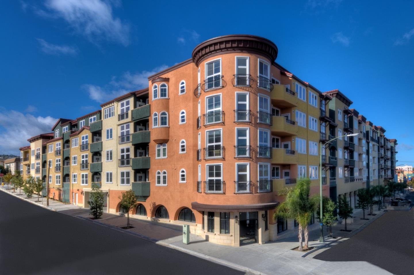 Detail Gallery Image 1 of 1 For 151 El Camino Real #321,  Millbrae,  CA 94030 - 2 Beds | 2 Baths