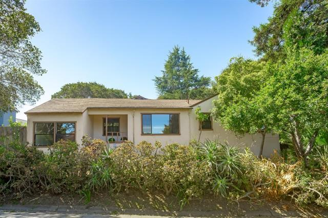 Detail Gallery Image 1 of 1 For 1717 Pine Knoll Dr, Belmont,  CA 94002 - 4 Beds | 2 Baths