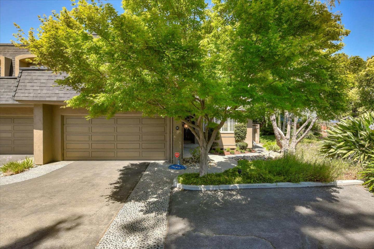 Detail Gallery Image 1 of 1 For 1185 Minnesota Ave #H,  San Jose,  CA 95125 - 3 Beds   2/1 Baths