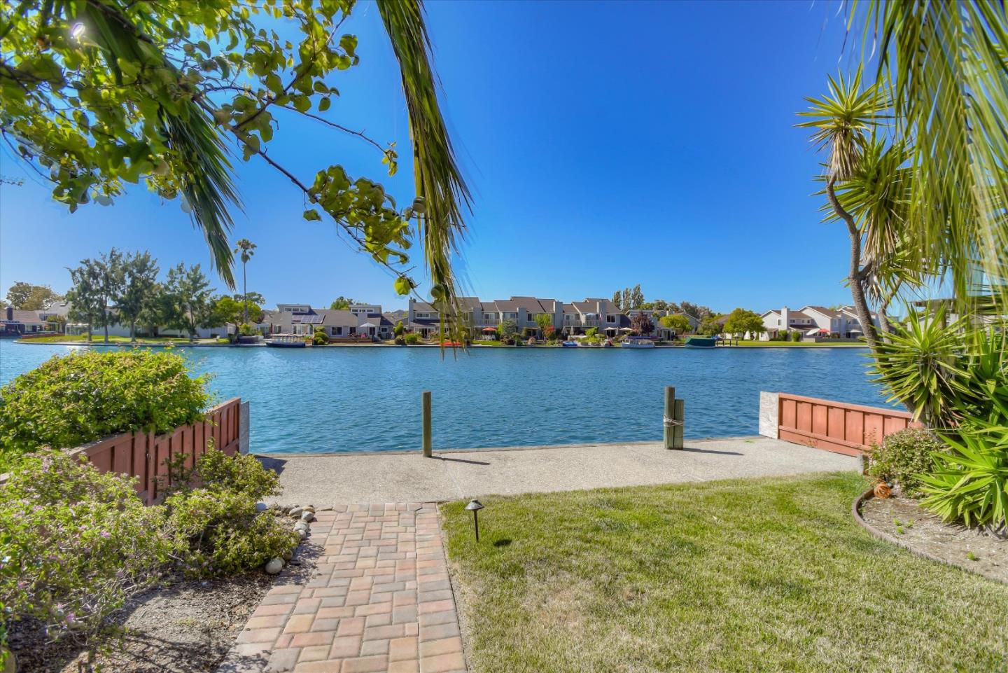 Detail Gallery Image 1 of 1 For 604 San Nicholas Ln, Foster City, CA 94404 - 3 Beds | 2/1 Baths