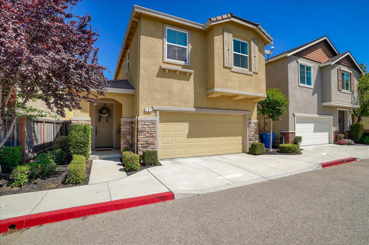 Detail Gallery Image 1 of 1 For 151 Sturla Way, Gilroy,  CA 95020 - 3 Beds   2/1 Baths