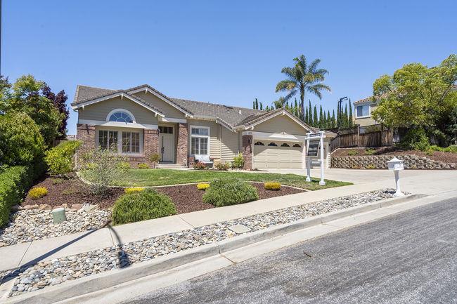 6579 Rocky Crest Drive San Jose, CA 95120