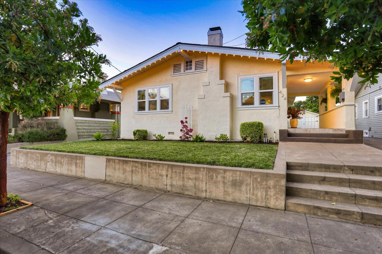 424 N 14th Street San Jose, CA 95112