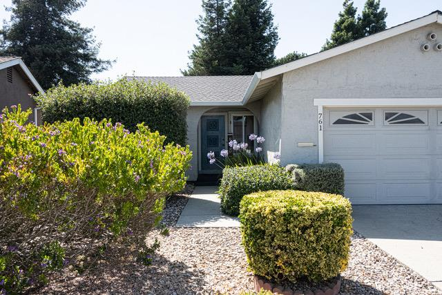 Detail Gallery Image 1 of 1 For 761 Almond Dr, Watsonville,  CA 95076 - 2 Beds   2 Baths
