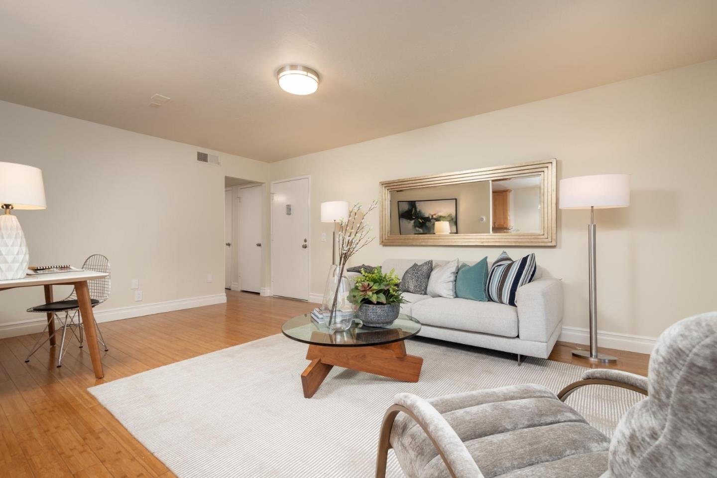 Detail Gallery Image 1 of 25 For 2460 W Bayshore Rd #9,  Palo Alto,  CA 94303 - 2 Beds   1 Baths
