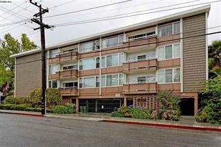 Photo of 2601 College Avenue, BERKELEY, CA 94704