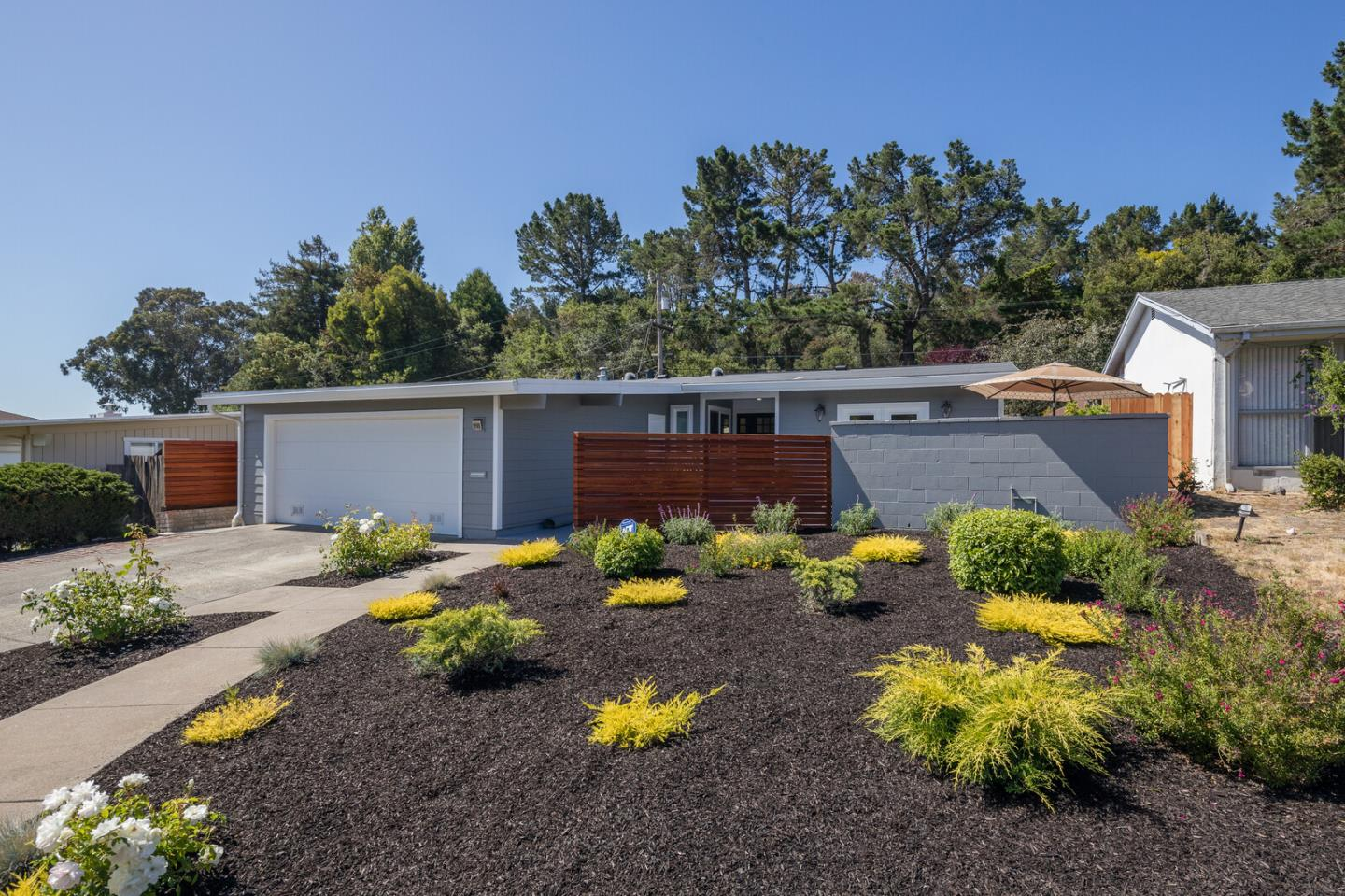 Detail Gallery Image 1 of 1 For 1185 Helen Dr, Millbrae,  CA 94030 - 3 Beds | 2 Baths