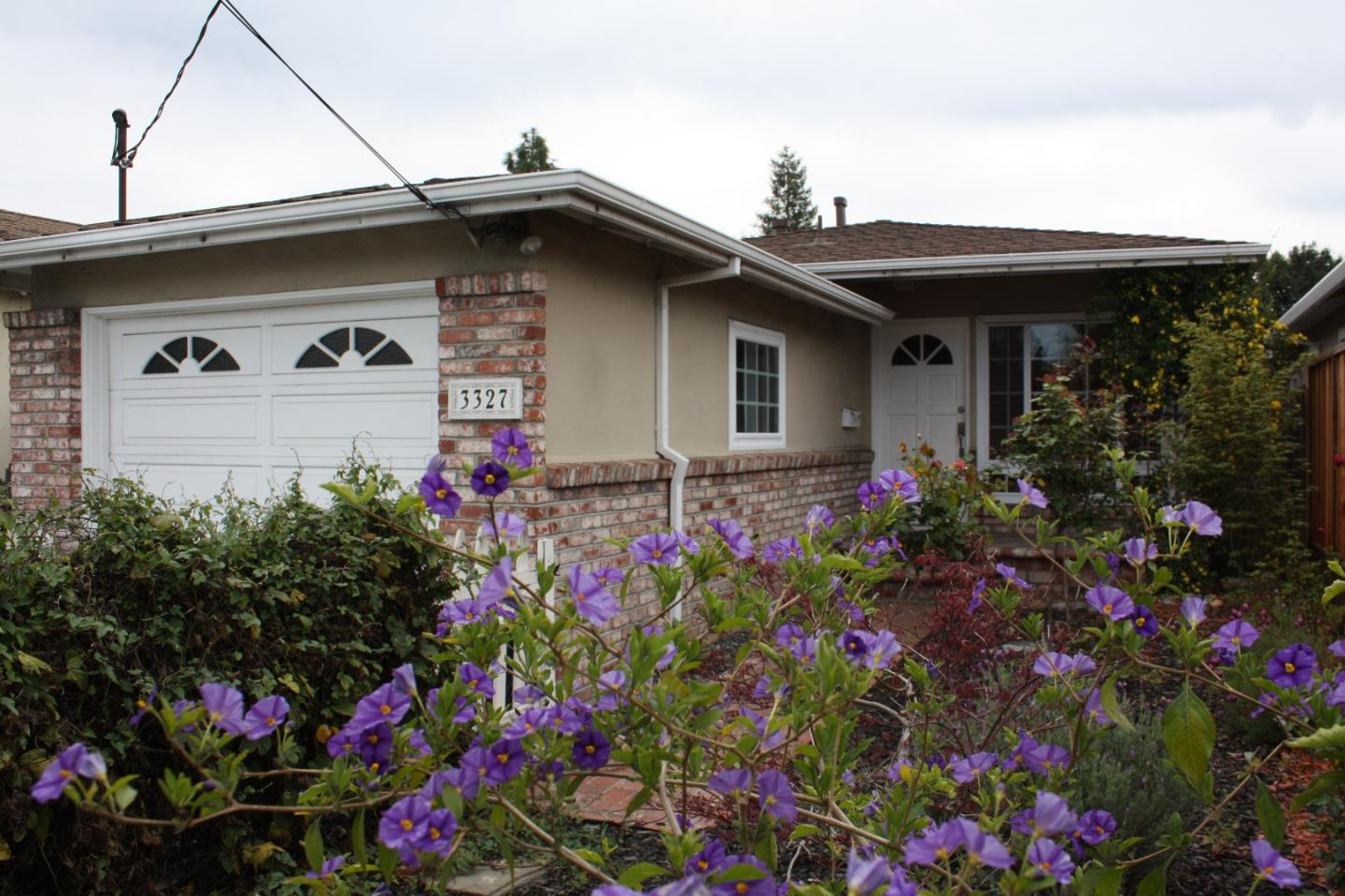 Detail Gallery Image 1 of 19 For 3327 Jefferson Ave, Redwood City,  CA 94062 - 2 Beds   1/1 Baths