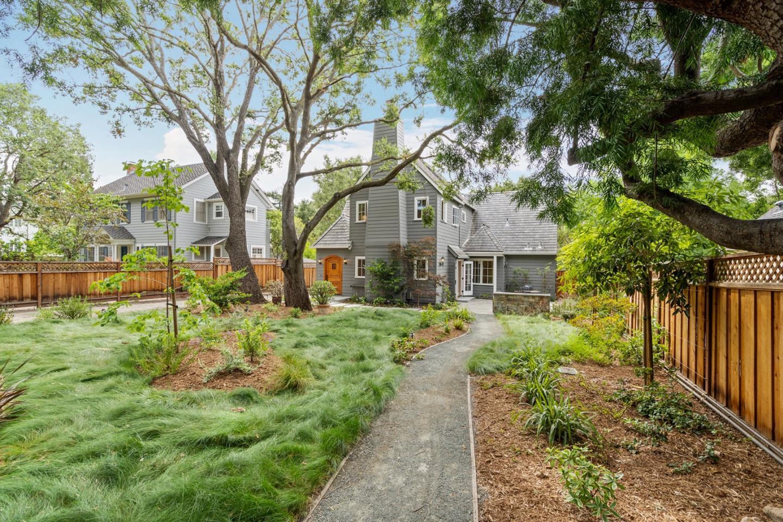 654 Creek Drive Menlo Park, CA 94025