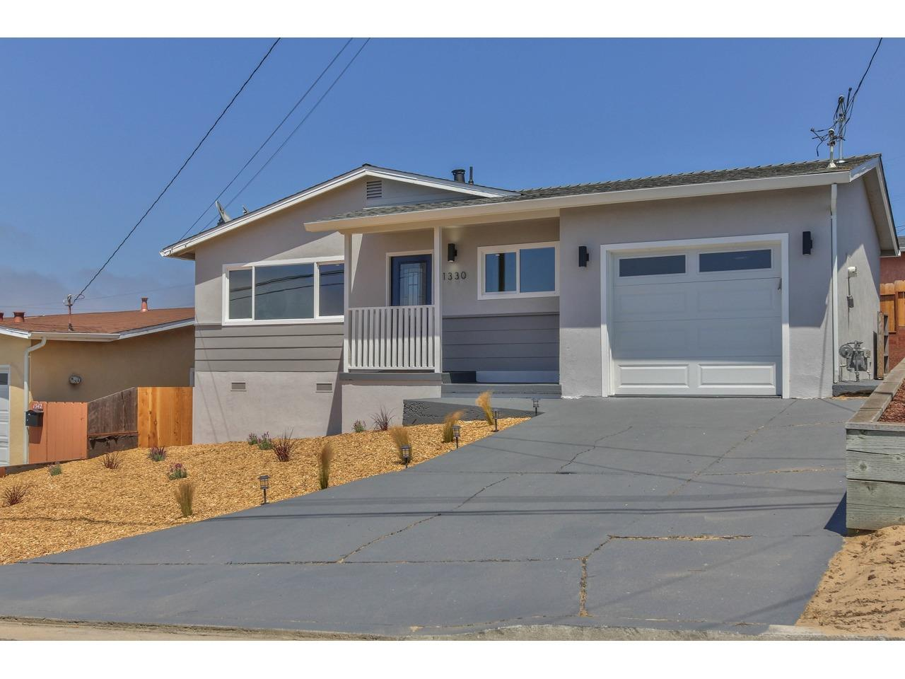 Photo of 1330 Flores ST, SEASIDE, CA 93955
