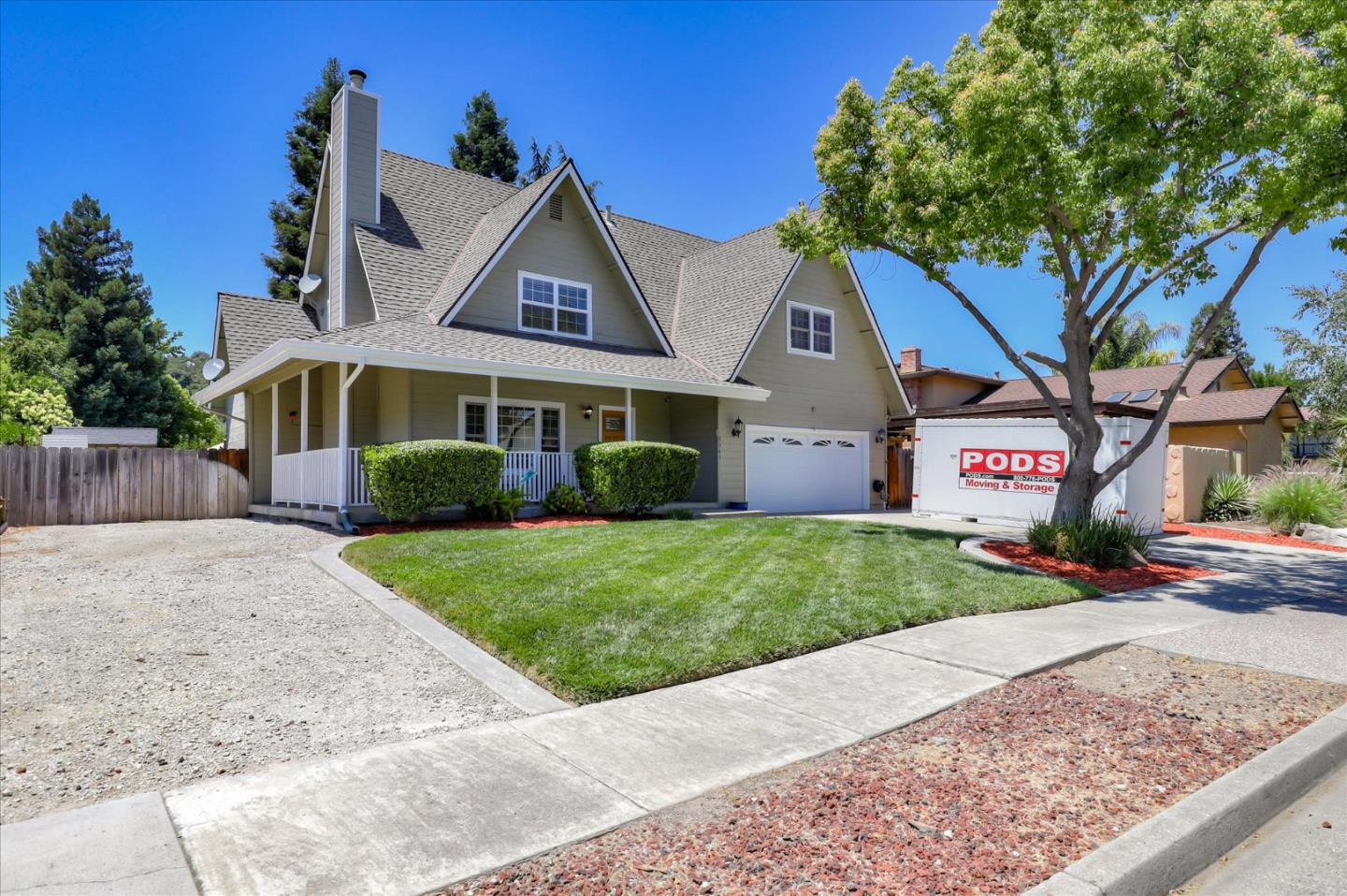 Detail Gallery Image 1 of 1 For 8341 Delta Dr, Gilroy,  CA 95020 - 3 Beds | 2/1 Baths