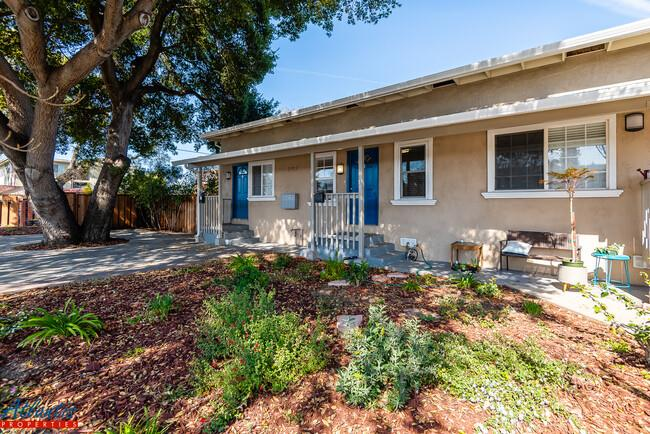 Detail Gallery Image 1 of 1 For 2707 Marlborough Ave, Redwood City,  CA 94063 - – Beds | – Baths
