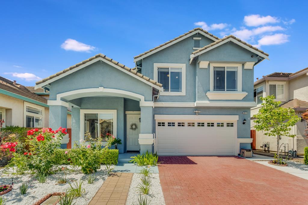 Detail Gallery Image 1 of 1 For 34770 Klondike Dr, Union City,  CA 94587 - 4 Beds | 2/1 Baths
