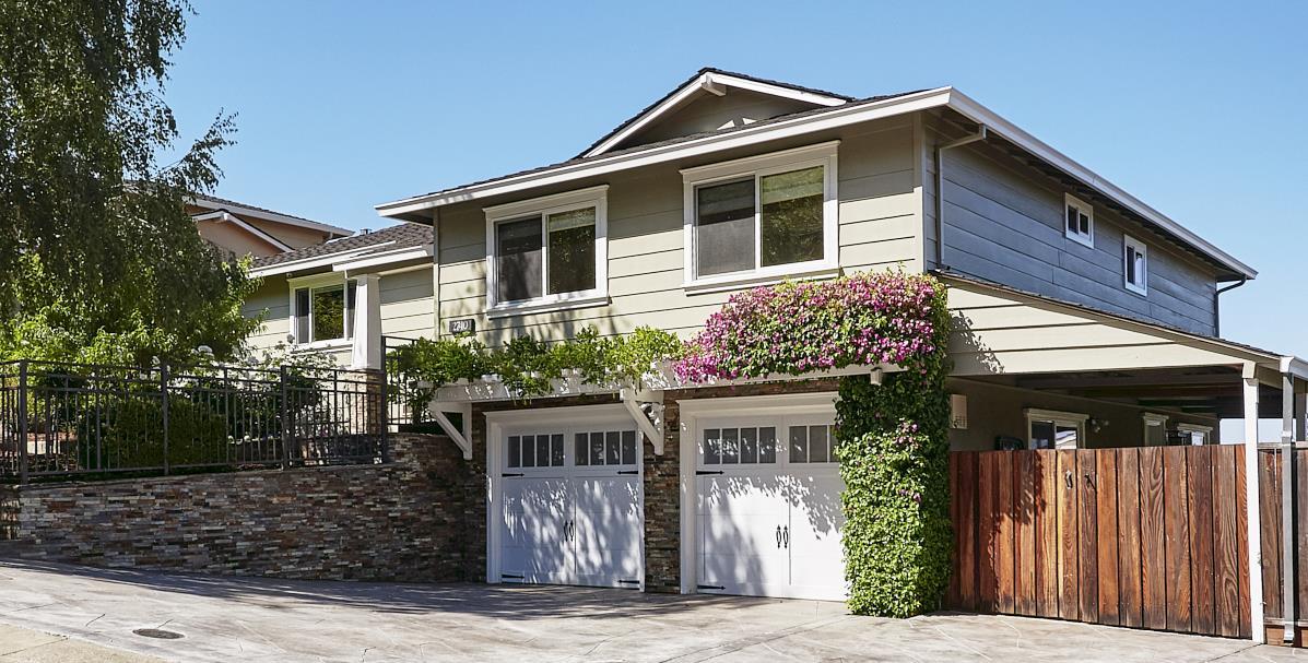 2740 Bromley Drive San Carlos, CA 94070