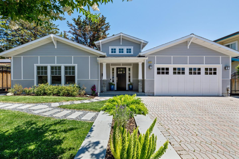 923 Glennan Drive Redwood City, CA 94061