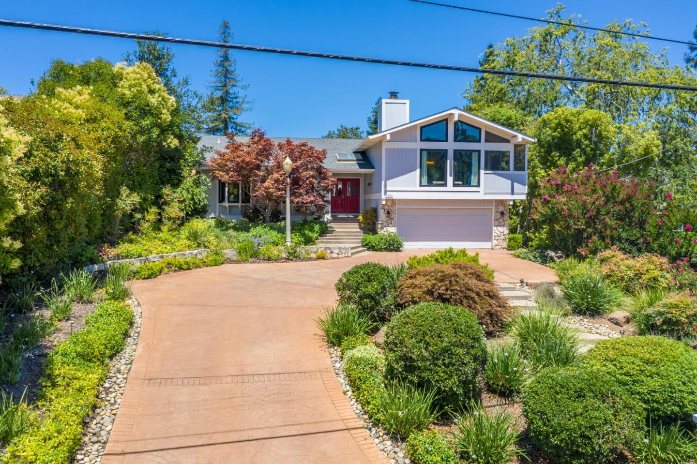 1383 Country Club Drive Los Altos, CA 94024