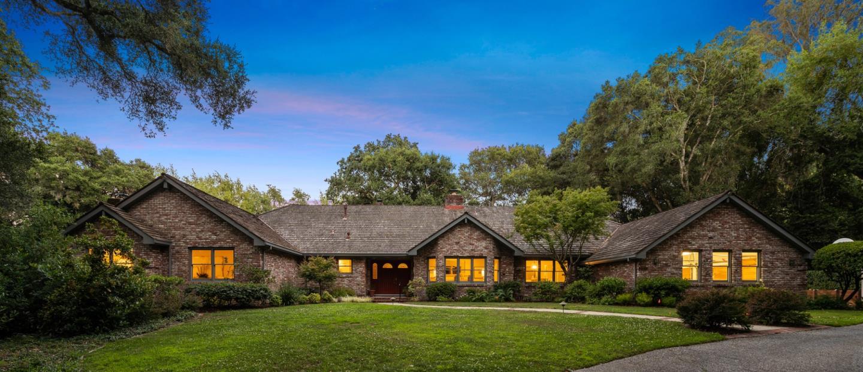 4155 Woodside Road Woodside, CA 94062