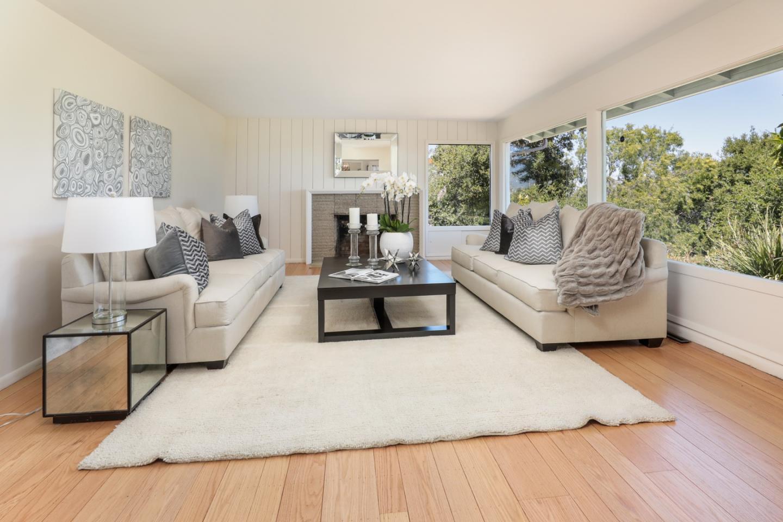 14381 Miranda Way Los Altos Hills, CA 94022