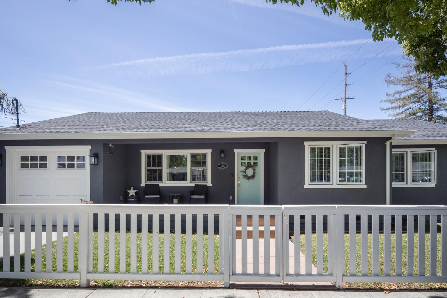 Detail Gallery Image 1 of 1 For 1106 Junipero Ave, Redwood City,  CA 94061 - 3 Beds | 2 Baths