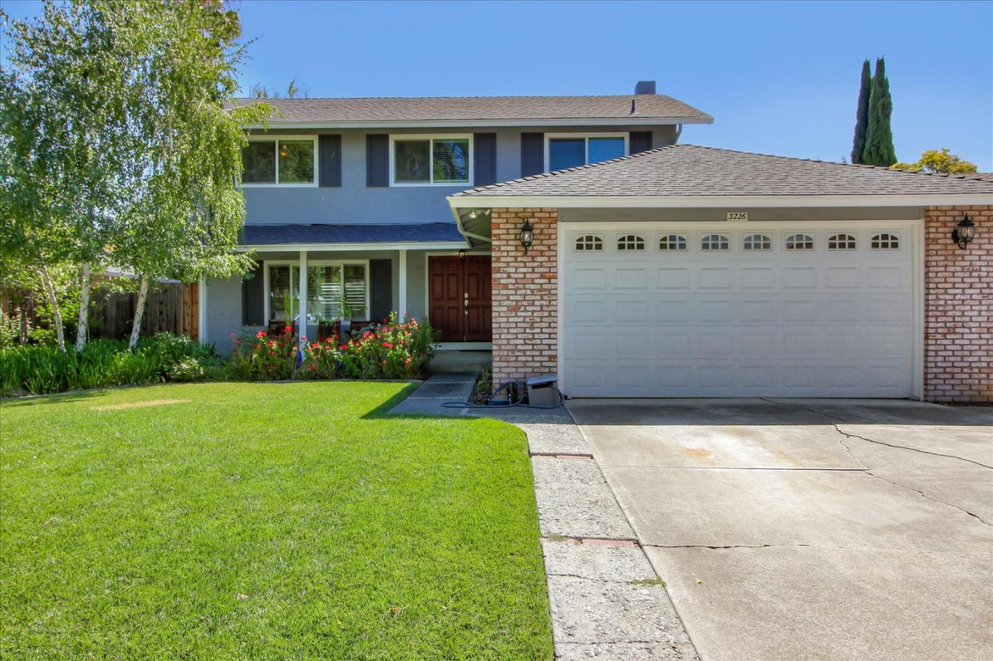 Detail Gallery Image 1 of 1 For 3226 Gardendale Dr, San Jose,  CA 95118 - 4 Beds | 2/1 Baths