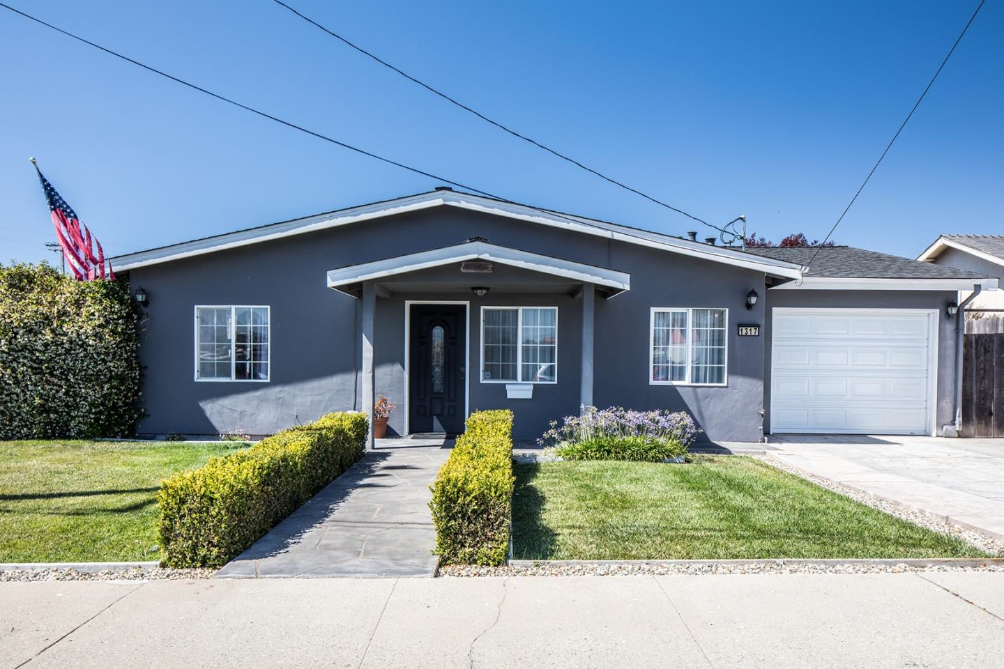 Photo of 1317 Circle AVE, SEASIDE, CA 93955