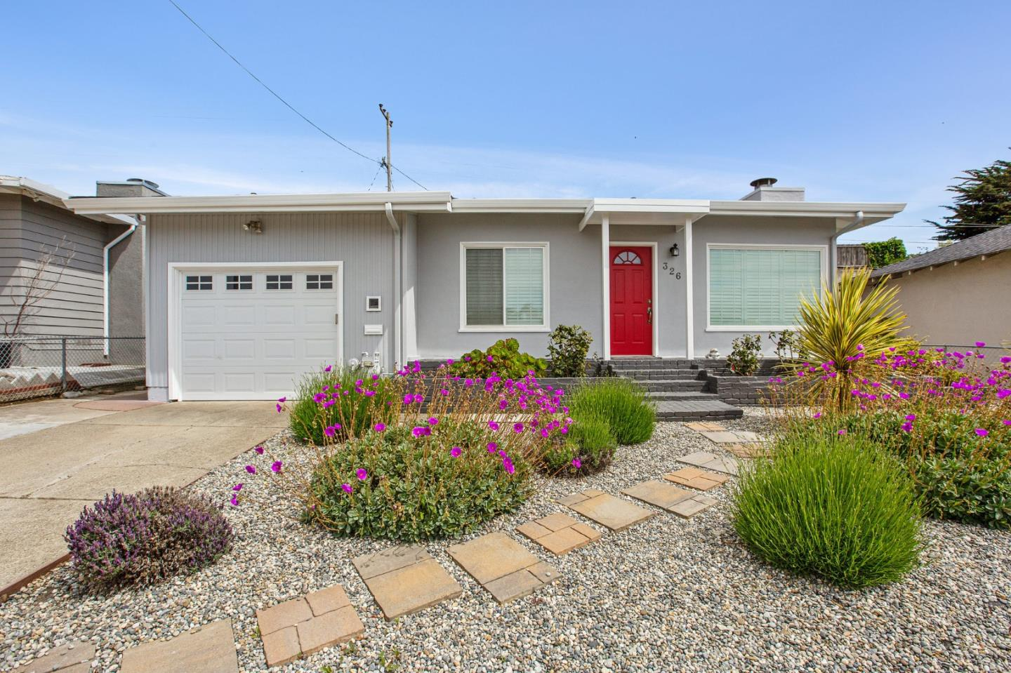 Detail Gallery Image 1 of 1 For 326 Forest View Dr, South San Francisco,  CA 94080 - 3 Beds | 2 Baths