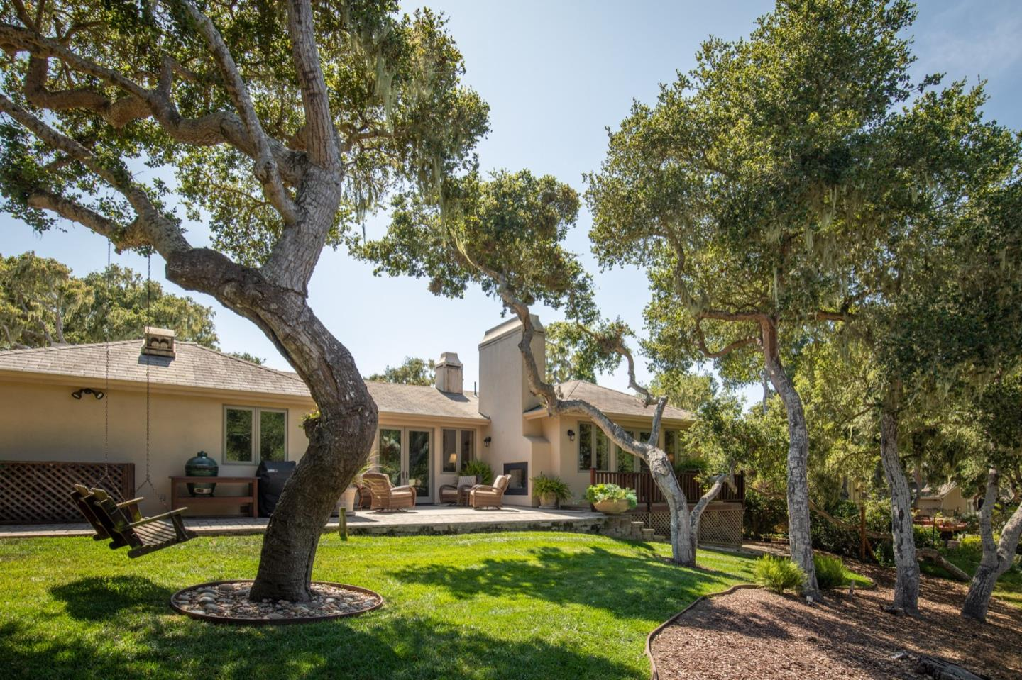 Detail Gallery Image 1 of 1 For 1175 Arroyo Dr, Pebble Beach,  CA 93953 - 3 Beds   3/1 Baths