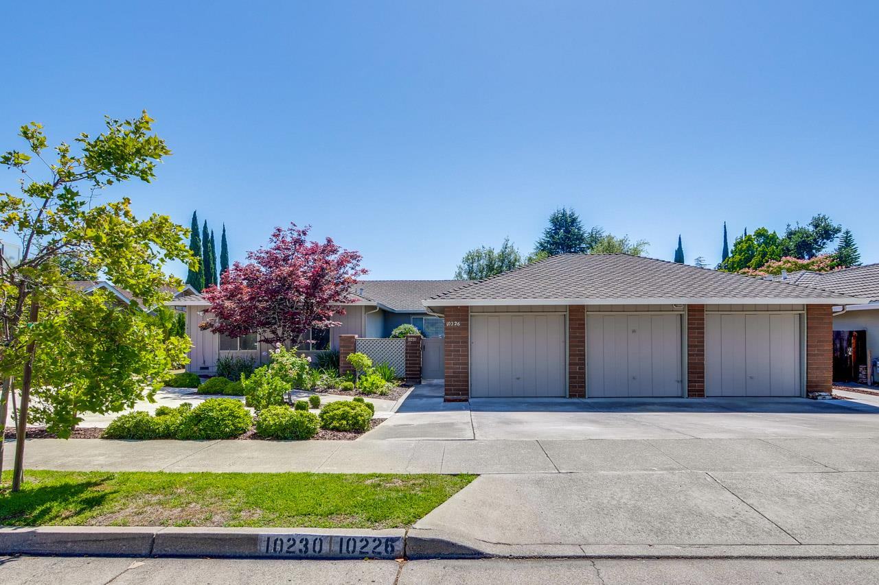 Detail Gallery Image 1 of 1 For 10226 Vista Dr, Cupertino,  CA 95014 - – Beds | – Baths