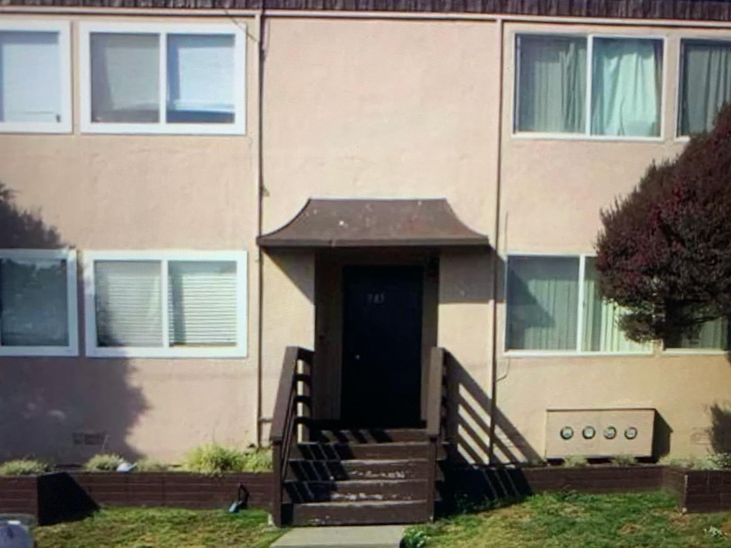 Detail Gallery Image 1 of 1 For 585 Villa St #10,  Daly City,  CA 94014 - 2 Beds   1/1 Baths