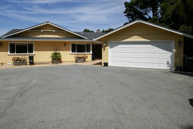 Detail Gallery Image 1 of 1 For 255 Pinehill Rd, Hillsborough, CA 94010 - 3 Beds   2/1 Baths