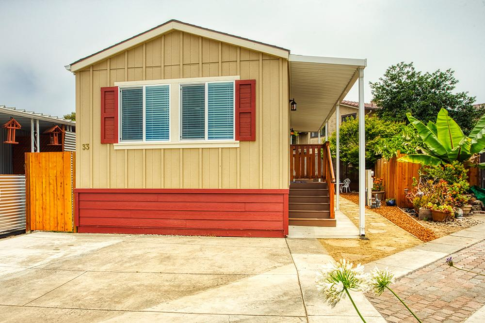 Detail Gallery Image 1 of 1 For 220 Mar Vista Dr #33,  Aptos,  CA 95003 - 2 Beds | 1 Baths