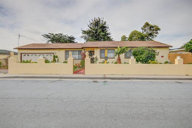 Photo of 1619 Waring ST, SEASIDE, CA 93955