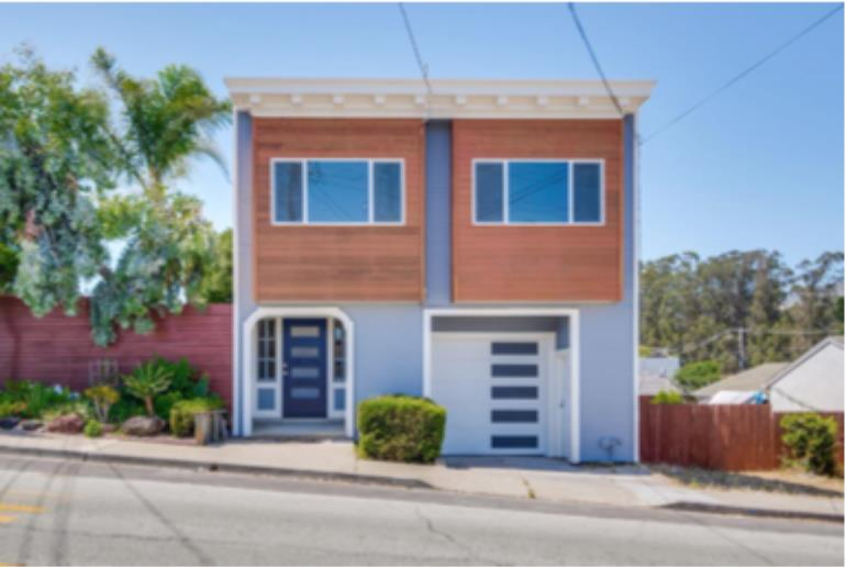 Detail Gallery Image 1 of 1 For 305 W Orange Ave, South San Francisco,  CA 94080 - 3 Beds | 1 Baths