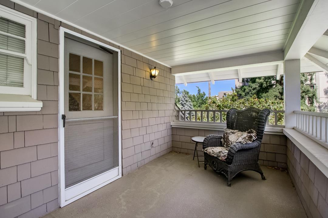 Detail Gallery Image 1 of 26 For 705 Cowper St, Palo Alto,  CA 94301 - – Beds | – Baths