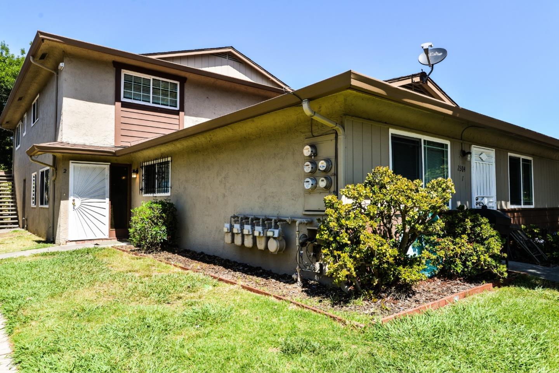 2304 Lemontree Way Antioch, CA 94509