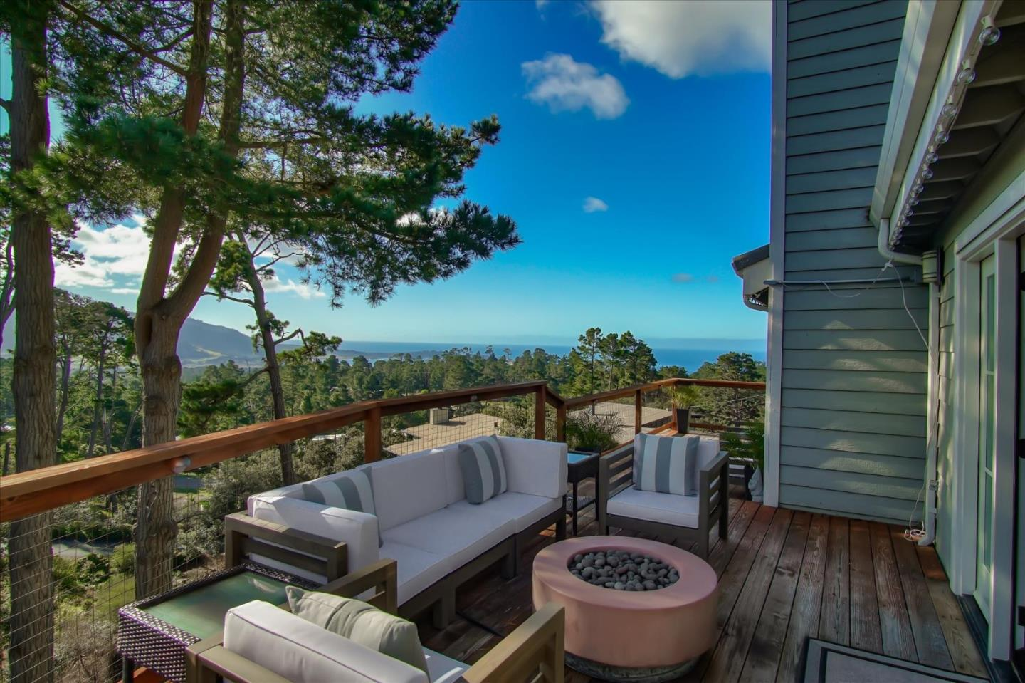 Detail Gallery Image 1 of 1 For 3680 Via Mar Monte, Carmel,  CA 93923 - 4 Beds | 5 Baths