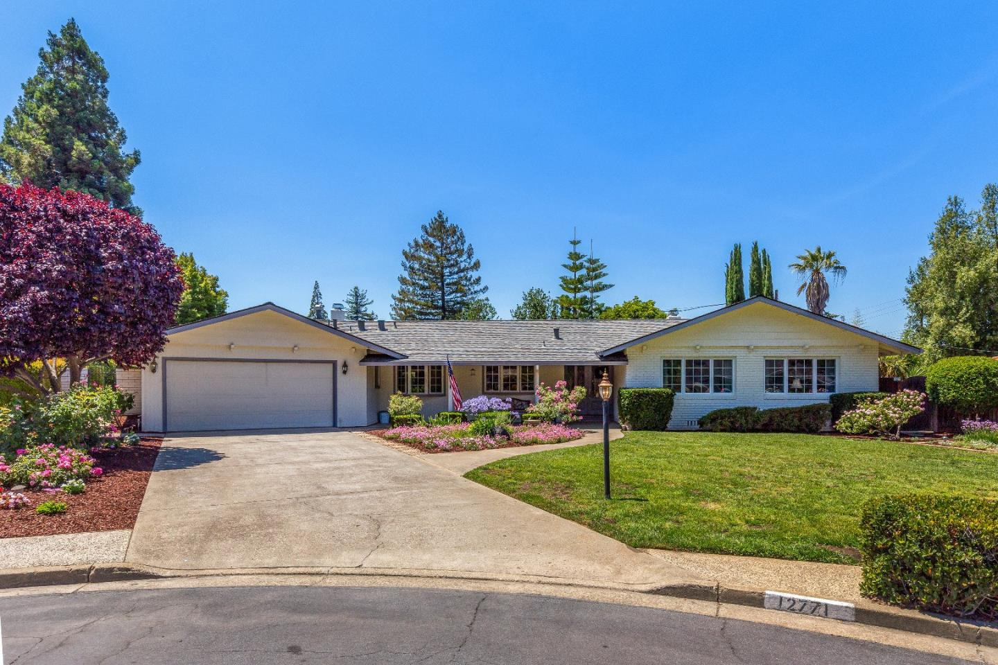 Detail Gallery Image 1 of 1 For 12771 Lika Ct, Saratoga,  CA 95070 - 3 Beds | 2/1 Baths