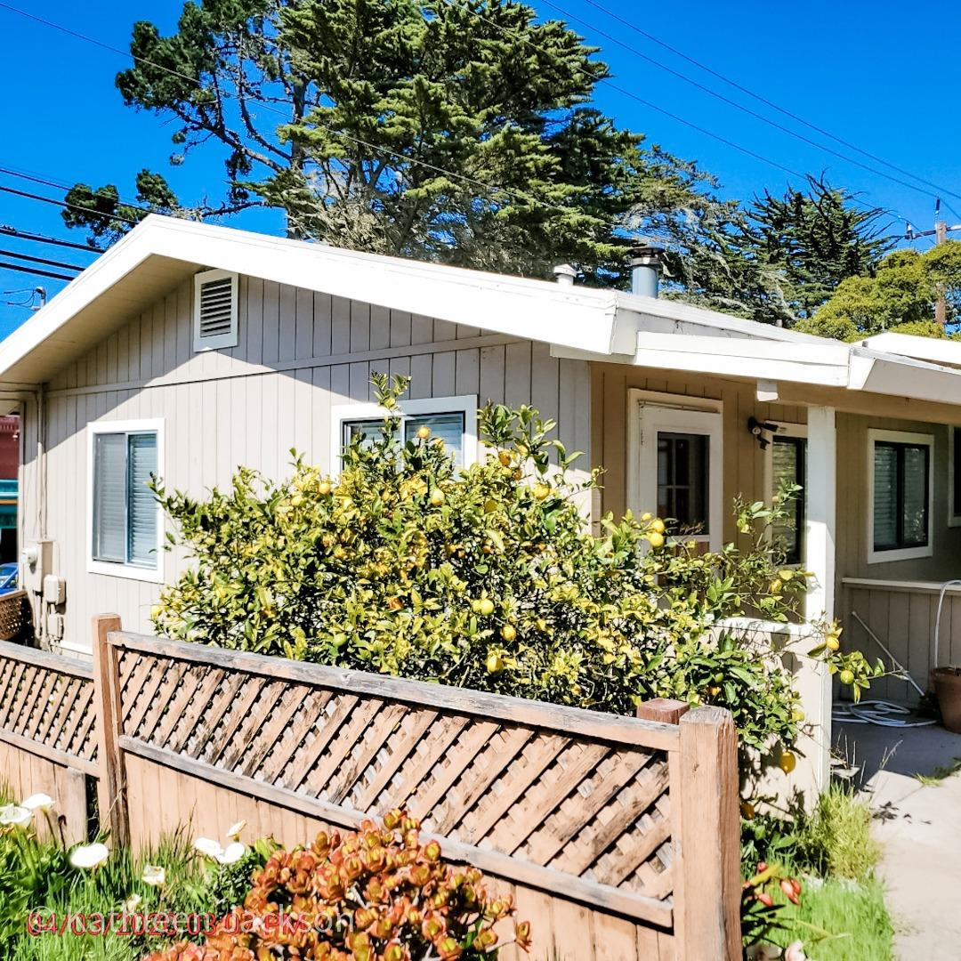 Detail Gallery Image 1 of 14 For 2099 David Ave, Monterey,  CA 93940 - 2 Beds | 2 Baths