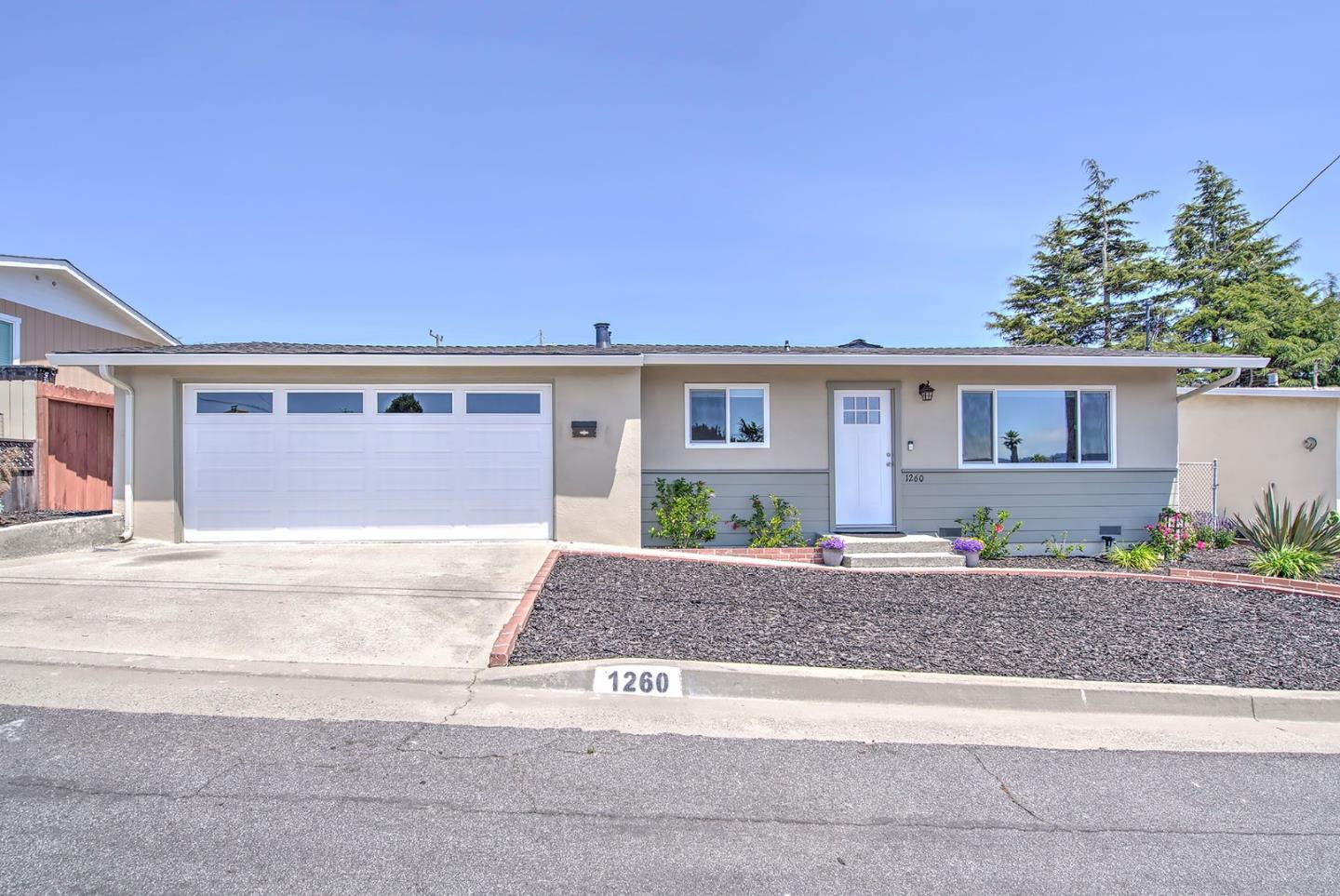 Photo of 1260 Harding ST, SEASIDE, CA 93955