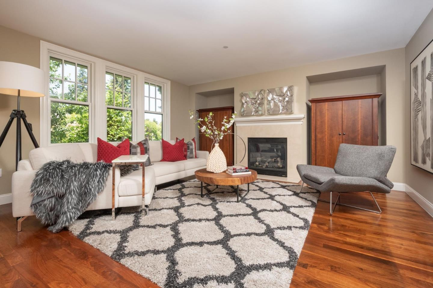 Detail Gallery Image 1 of 1 For 325 Channing Ave #214,  Palo Alto,  CA 94301 - 2 Beds   2 Baths