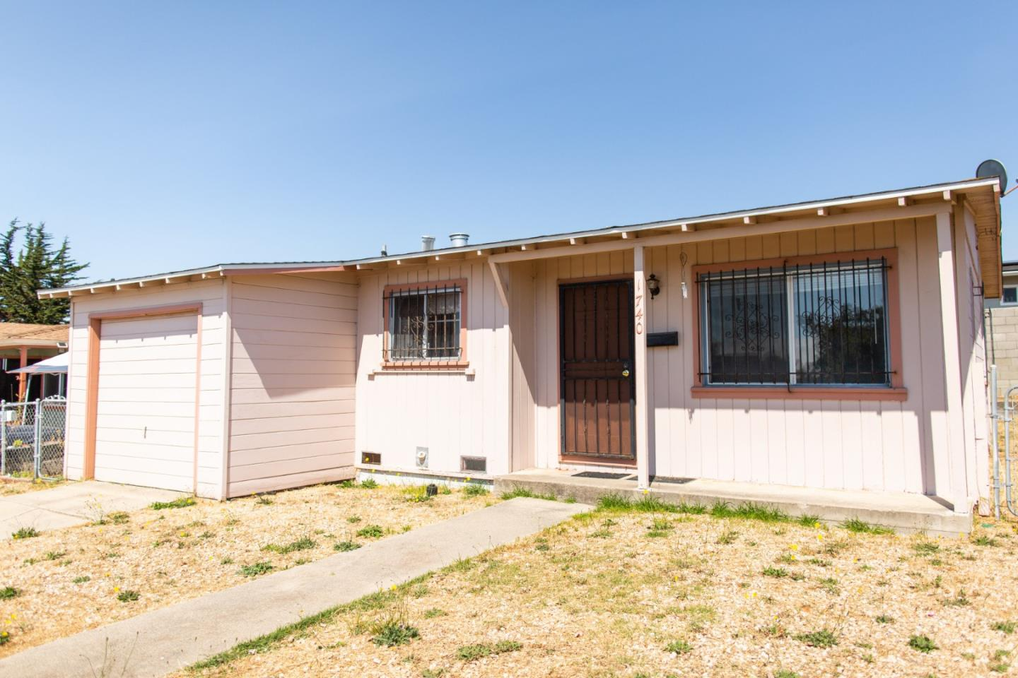Photo of 1740 Judson ST, SEASIDE, CA 93955