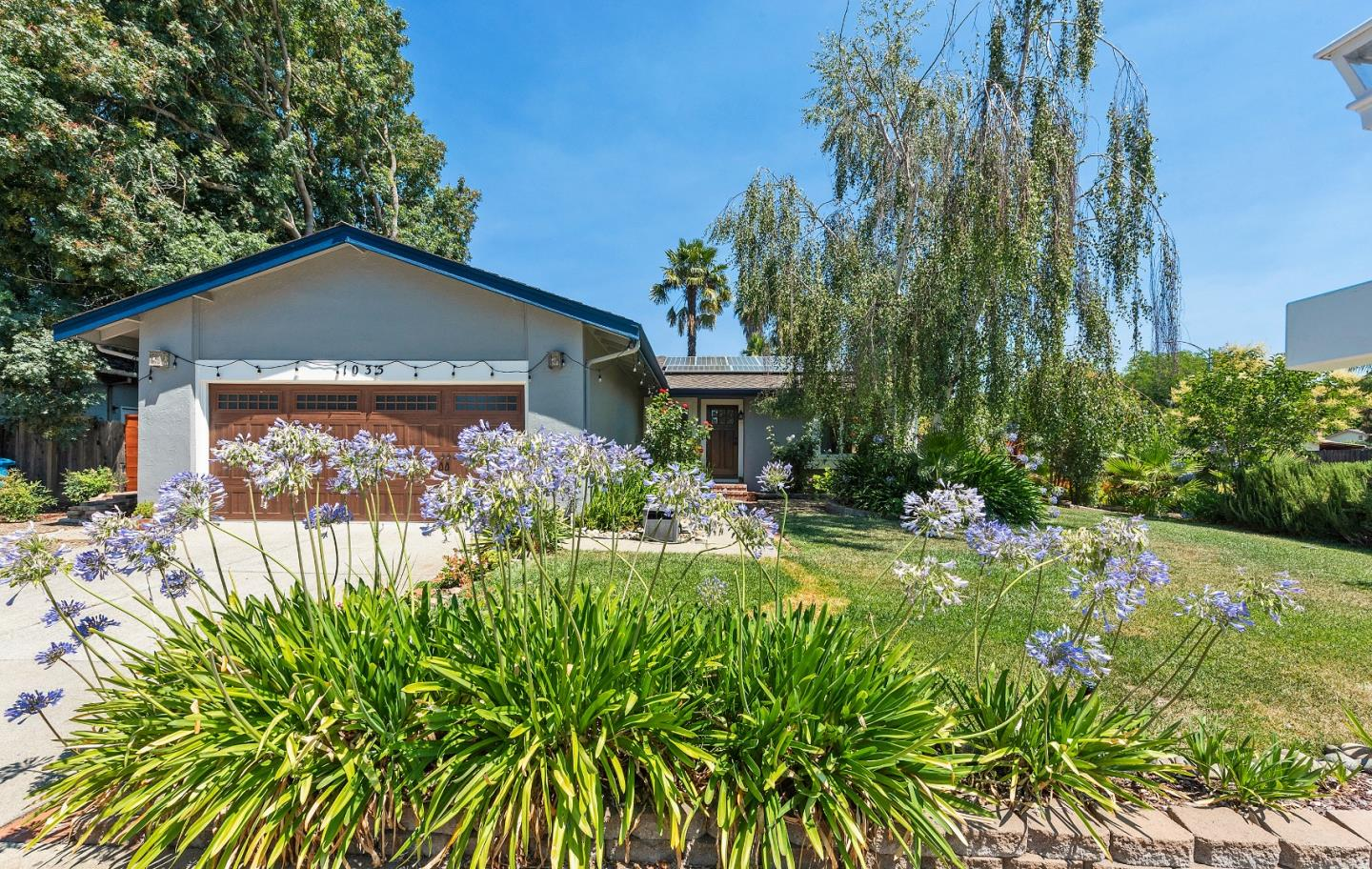 Detail Gallery Image 1 of 1 For 1035 Clark Way, Gilroy,  CA 95020 - 4 Beds | 2 Baths