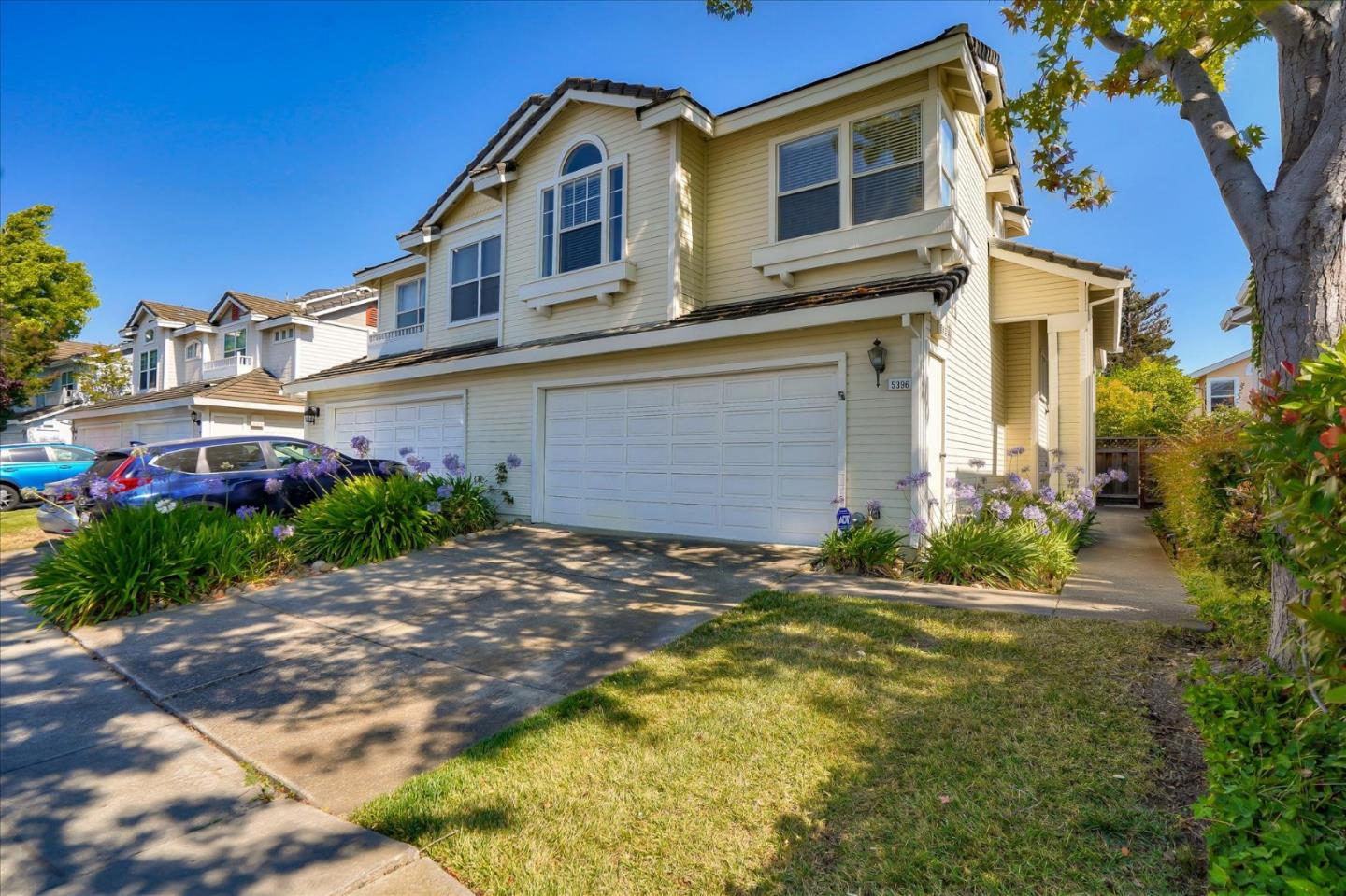 Detail Gallery Image 1 of 1 For 5396 Shattuck Ave, Fremont,  CA 94555 - 3 Beds | 2/1 Baths